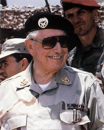 Las otras facetas de Augusto Pinochet